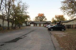 1226 West Esthner Avenue, Wichita KS