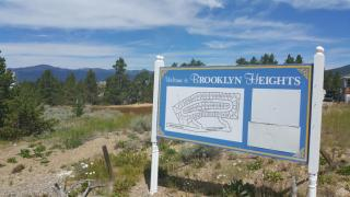 105 Brooklyn Circle, Leadville CO