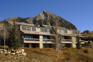 11 Hunter Hill Road #303, Crested Butte CO