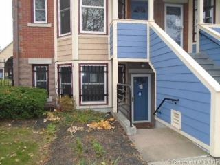 18 Franklin Ave #A, Hartford, CT 06114