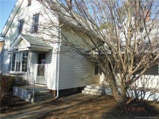 42 Hickory Street, Norwich CT