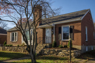2523 Wendell Ave, Louisville, KY 40205