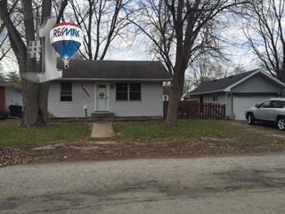 210 Daniels St, Wilmington, IL 60481