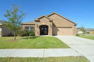 1023 Marigold Rd, Baytown, TX 77521