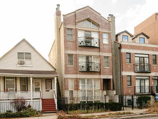2249 West Foster Avenue #1, Chicago IL