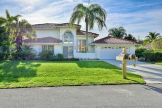 8325 Southeast Woodcrest Place, Hobe Sound FL