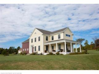 14 Zacharias Farm Way, Falmouth ME