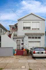 1350 41st Avenue, San Francisco CA