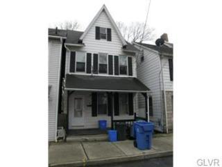 429 Pawnee St, Bethlehem, PA 18015