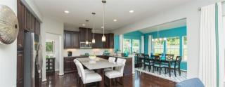 La Grange Twin Homes by Ryan Homes