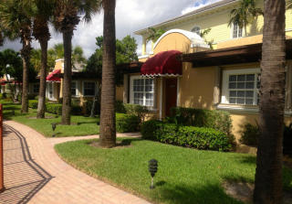 1855 South Ocean Boulevard #8, Delray Beach FL