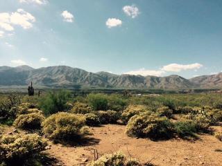 1 A E Camino Cerrado Road, Tonto Basin AZ