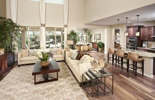 Saddlewood Estates by Pulte Homes
