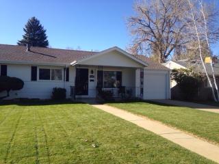 3227 S Glencoe St, Denver, CO 80222