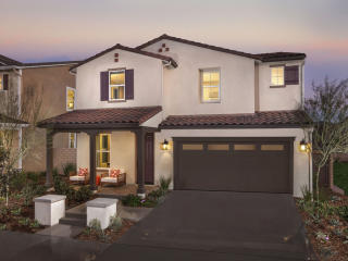 Everett at Five Knolls by Meritage Homes