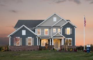Celtic Crossing by Pulte Homes