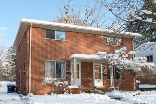 721 Madison Pl, Ann Arbor, MI 48103