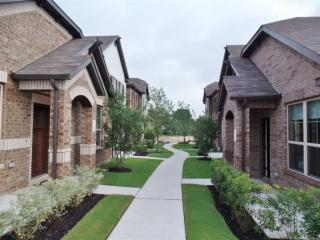 Rockwell Village Condominiums by Ryland Homes