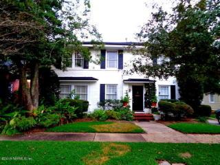 3684 Pine St, Jacksonville, FL 32205