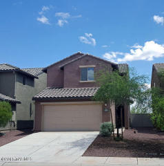 21587 East Homestead Drive, Red Rock AZ