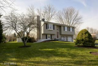 19016 Wootton Ave, Poolesville, MD 20837