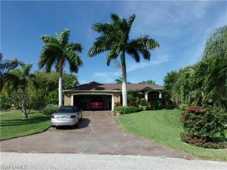 3552 NW 42nd Ave, Cape Coral, FL 33993