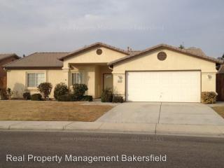 5032 Casa Bonita Dr, Bakersfield, CA 93307