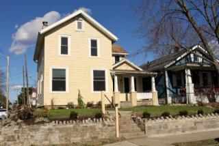 292 East Welch Avenue, Columbus OH