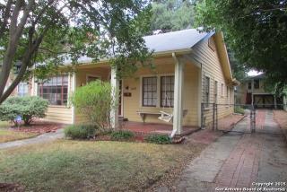 1607 W Huisache Ave, San Antonio, TX 78201