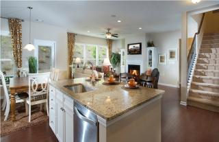 Glen at Harmony on the Lakes by Pulte Homes