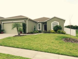 5034 Harvest Drive, Haines City FL