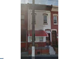 2412 W Jefferson St, Philadelphia, PA 19121