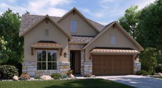 Rough Hollow : Gallery Collection at Overlook Ridge by Village Builders