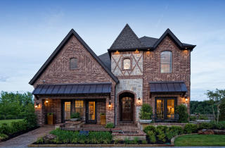 Phillips Creek Ranch - The Villas at Marshall by Toll Brothers