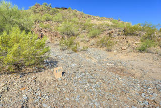 4323 East Upper Ridge Way, Paradise Valley AZ