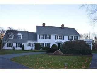 21 Shadow Brook Rd, West Simsbury, CT 06092