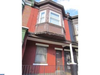 3439 Fairmount Ave, Philadelphia, PA 19104