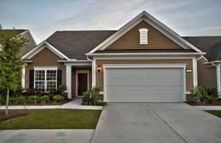 The Sanctuary at Withers Preserve by Pulte Homes