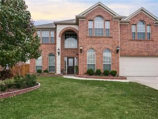 5009 Valleyside Dr, Fort Worth, TX 76123