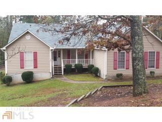 100 Cowan Trl #41, Stockbridge, GA 30281
