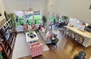 Ansley Meadows by Pulte Homes