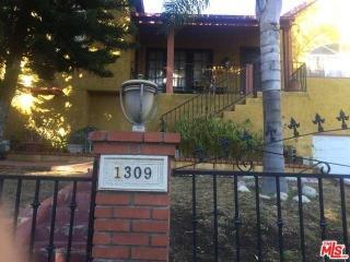 1309 South Mansfield Avenue, Los Angeles CA