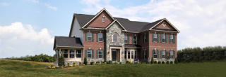 Layhill Overlook (Estates) by Craftmark Homes