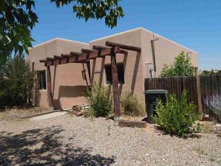 6357 Caminito Sonrisa, Santa Fe NM