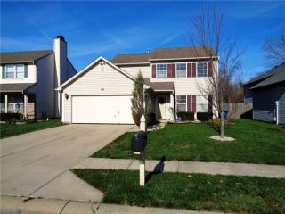 8416 Country Meadows Drive, Indianapolis IN