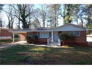 2209 Barbara Lane, Decatur GA