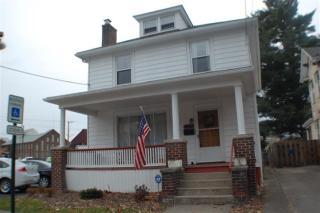 68 Hanover Street, Wilkes-Barre PA