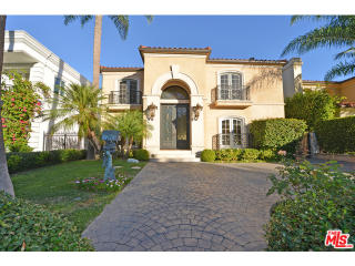 204 Foothill Rd, Beverly Hills, CA 90210