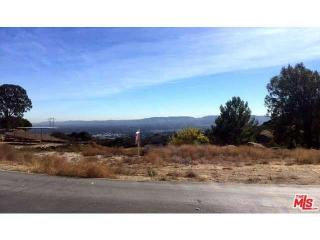 Mesa Drive, Simi Valley CA