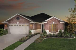 Estates at Spring Ridge by KB Home
